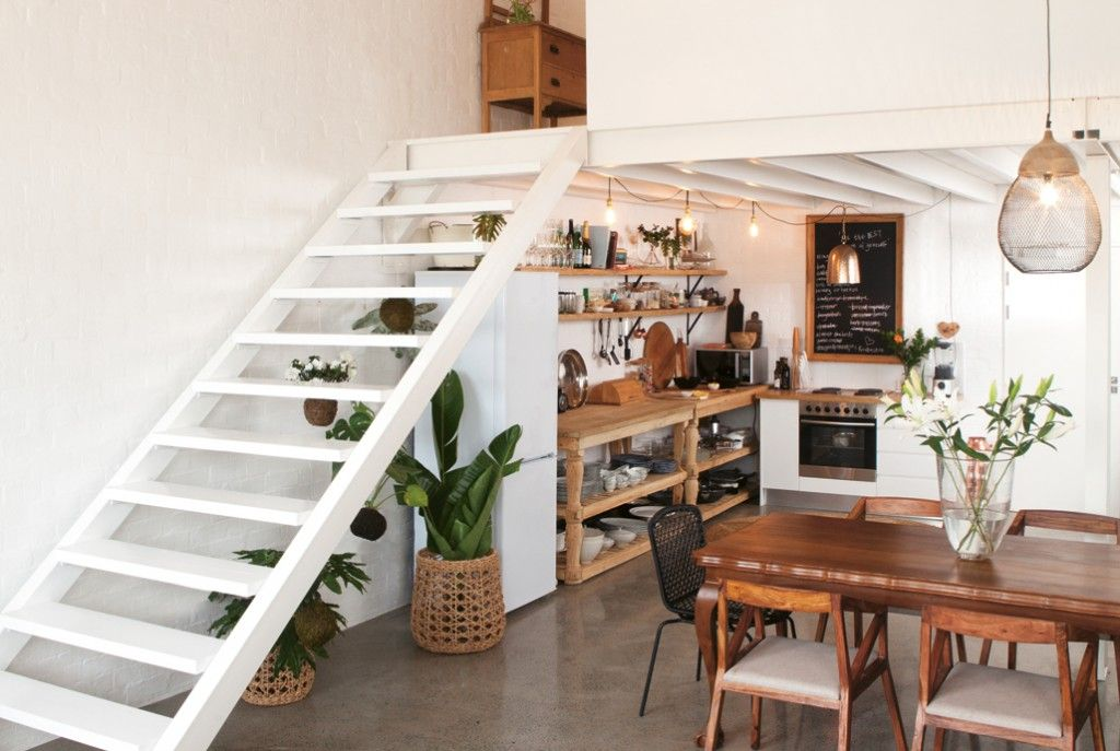 Woodstock Studio Apartment   Dream house ideas   Pinterest ...