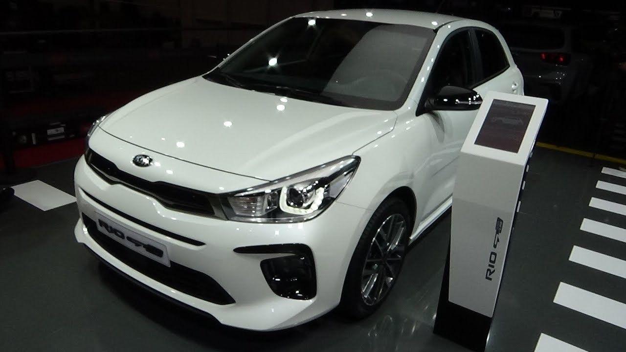 2019 Kia Rio Price And Release Date Kia Rio Coupe Cars Audi Cars