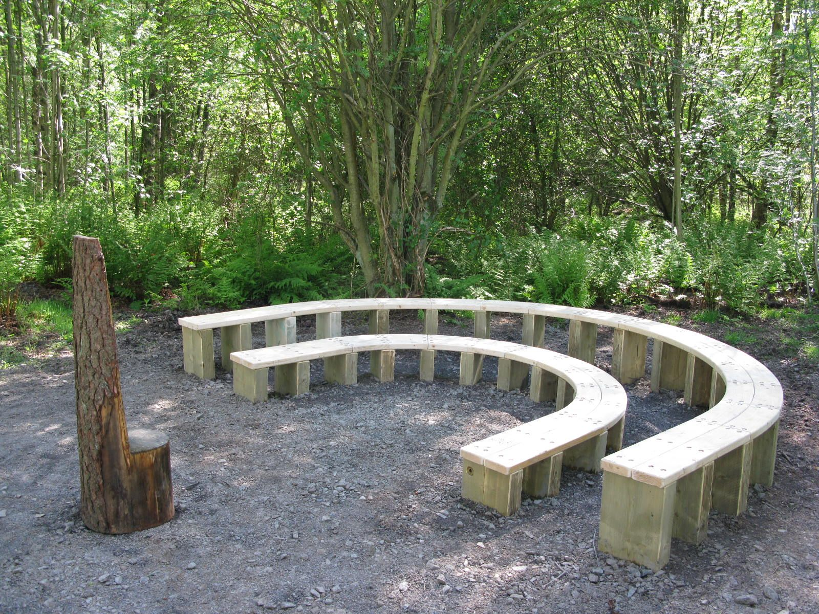 Outdoor Classroom Design Ideas ~ Outdoor seating for schools google search early