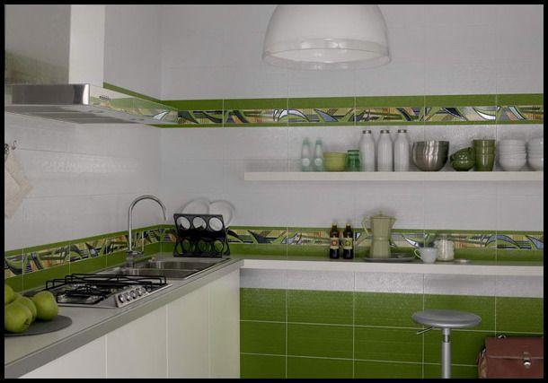 Kitchen:Modern Kitchen Wall Tiles Design Modern Kitchen Wall Tiles Design  At Ctm