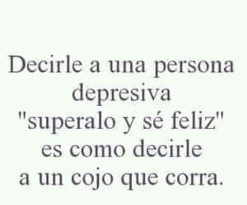 #depresion  #frases