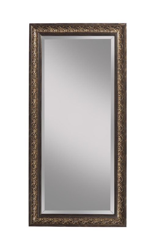 Best Nadine Rectangle Floor Mirror Reviews Joss Main 400 x 300