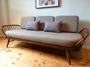 Details About Cushion Sets For Ercol Armchairs Daybed Studio