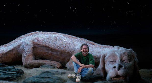 #SpielbergKiller