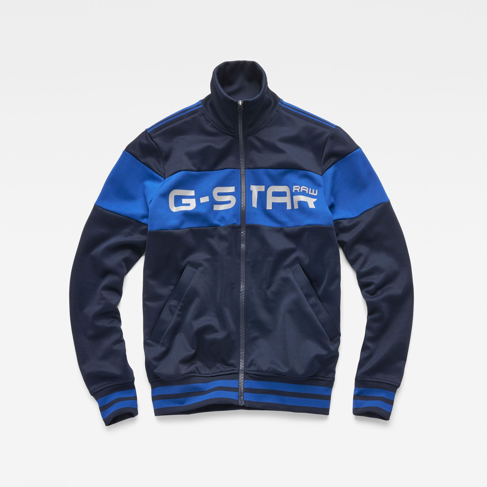 ef8809a7b46 Alchesai Slim Tracktop Sweat in 2019 | G-Star Raw Clothing | Raw ...