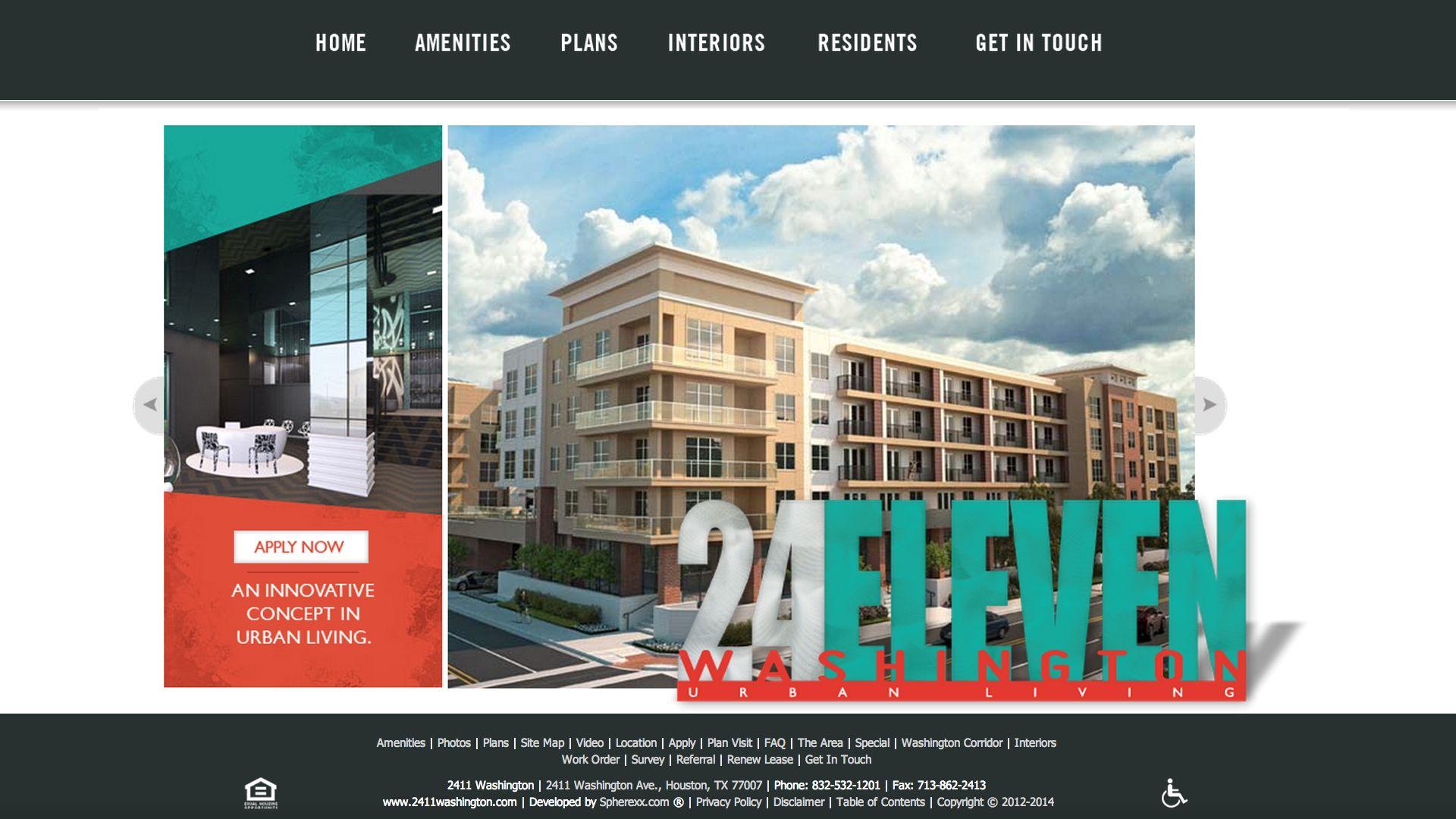 24 Eleven Washington Urban Living Http Www 2411washingtonhouston Com Resident Portal Community Activities Urban Living