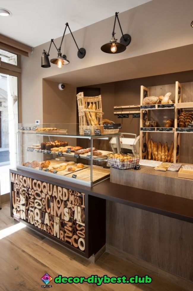 Kronleuchter With Images Bakery Design Interior Bakery Shop
