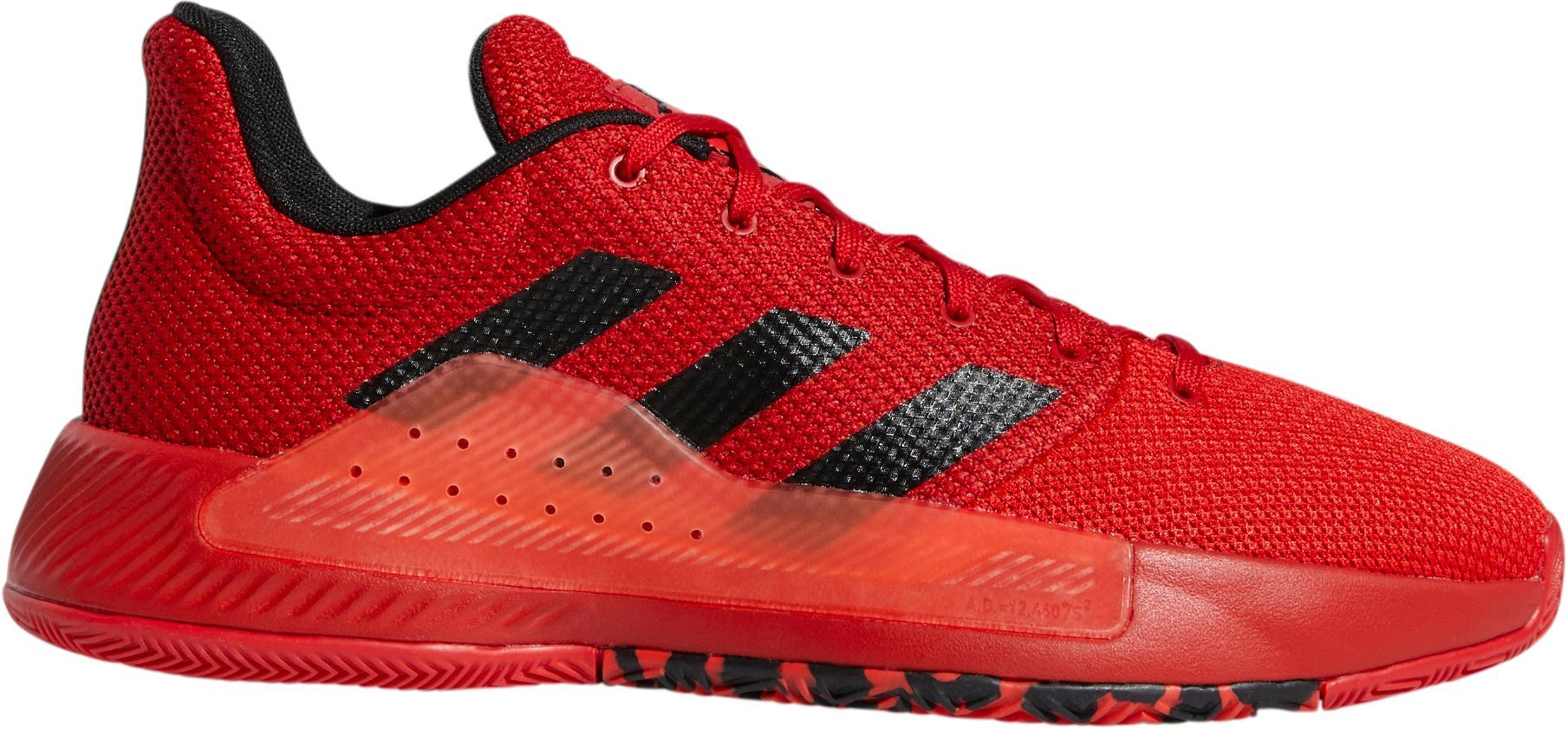 adidas Men\u0027s Pro Bounce Madness Low Basketball Shoes in 2019
