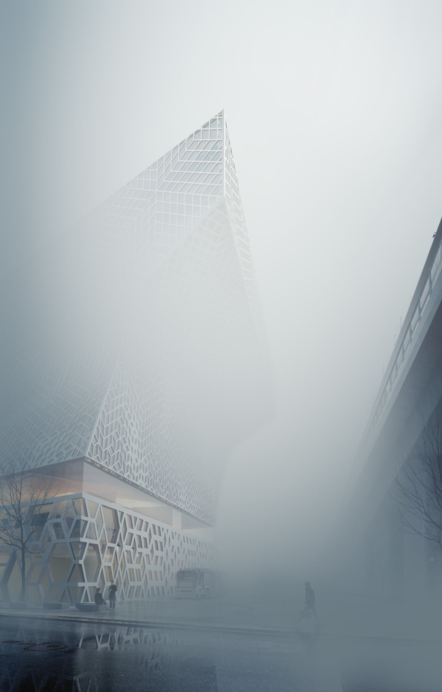 - The Flying Dutchman - Stockholm/Sweden, 2013 by Mir - Bergen, Norway