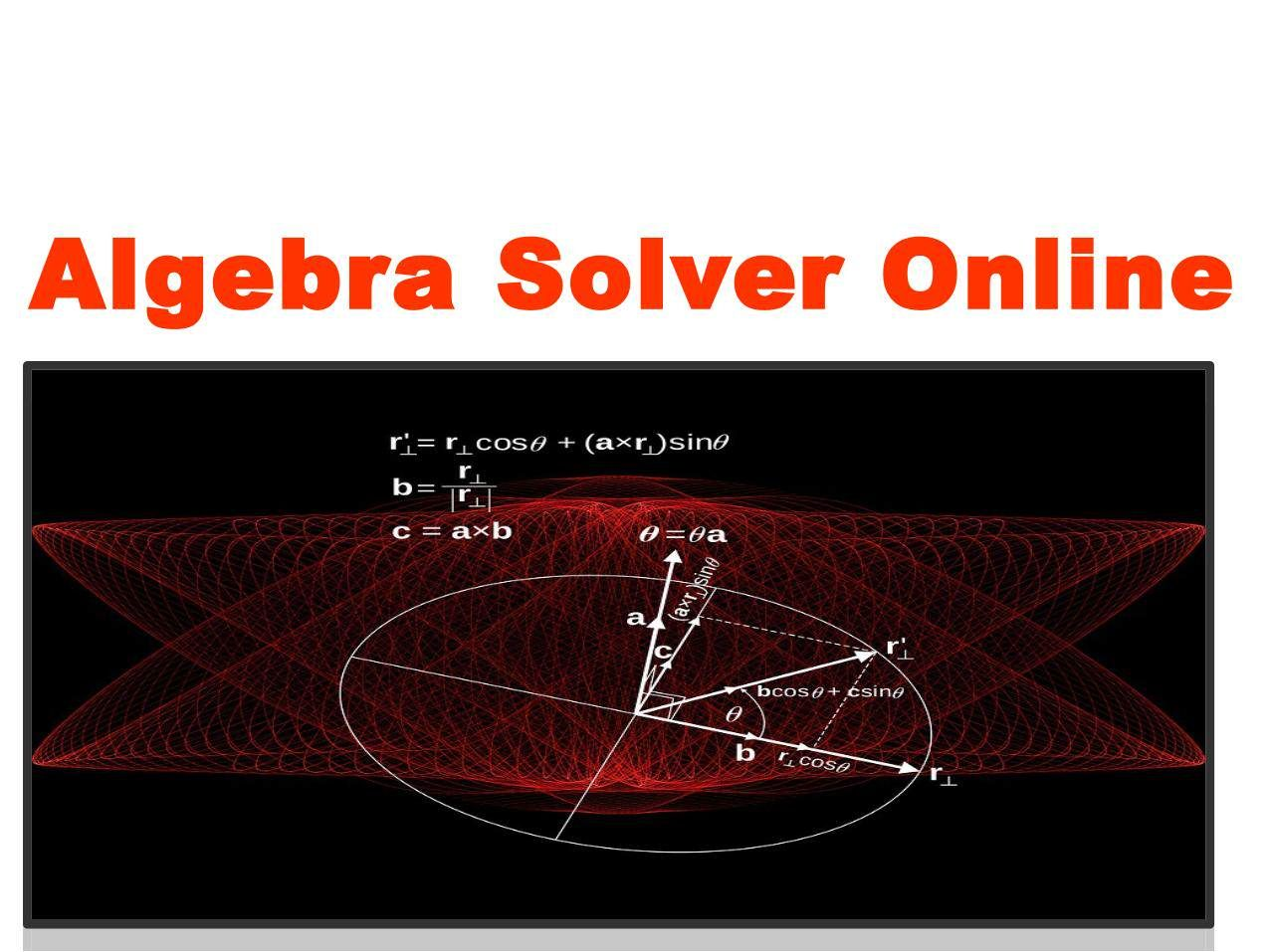 physics problem solver online Don't show me this again welcome this is one of over 2,200 courses on ocw find materials for this course in the pages linked along the left mit opencourseware is a free & open publication of material from thousands of mit courses, covering the entire mit curriculum.