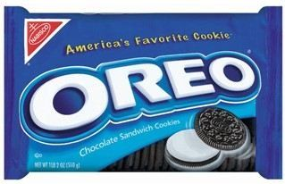 $1 Oreo Cookies Coupon