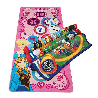 Biglots Licensed Game Rugs 15 Big Lots These Are Cute And Great For Rainy Day Fun Available In Disney Frozen Thomas Big Lots Rug Deals Rainy Day Fun