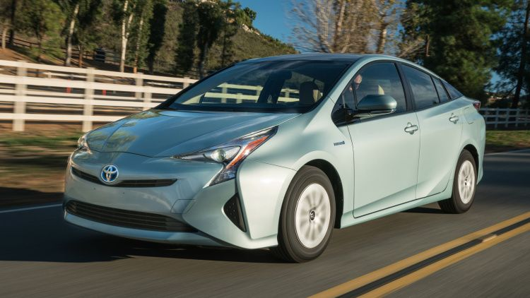 Best Fuel Efficient Alternatives To The Toyota Prius About Auto