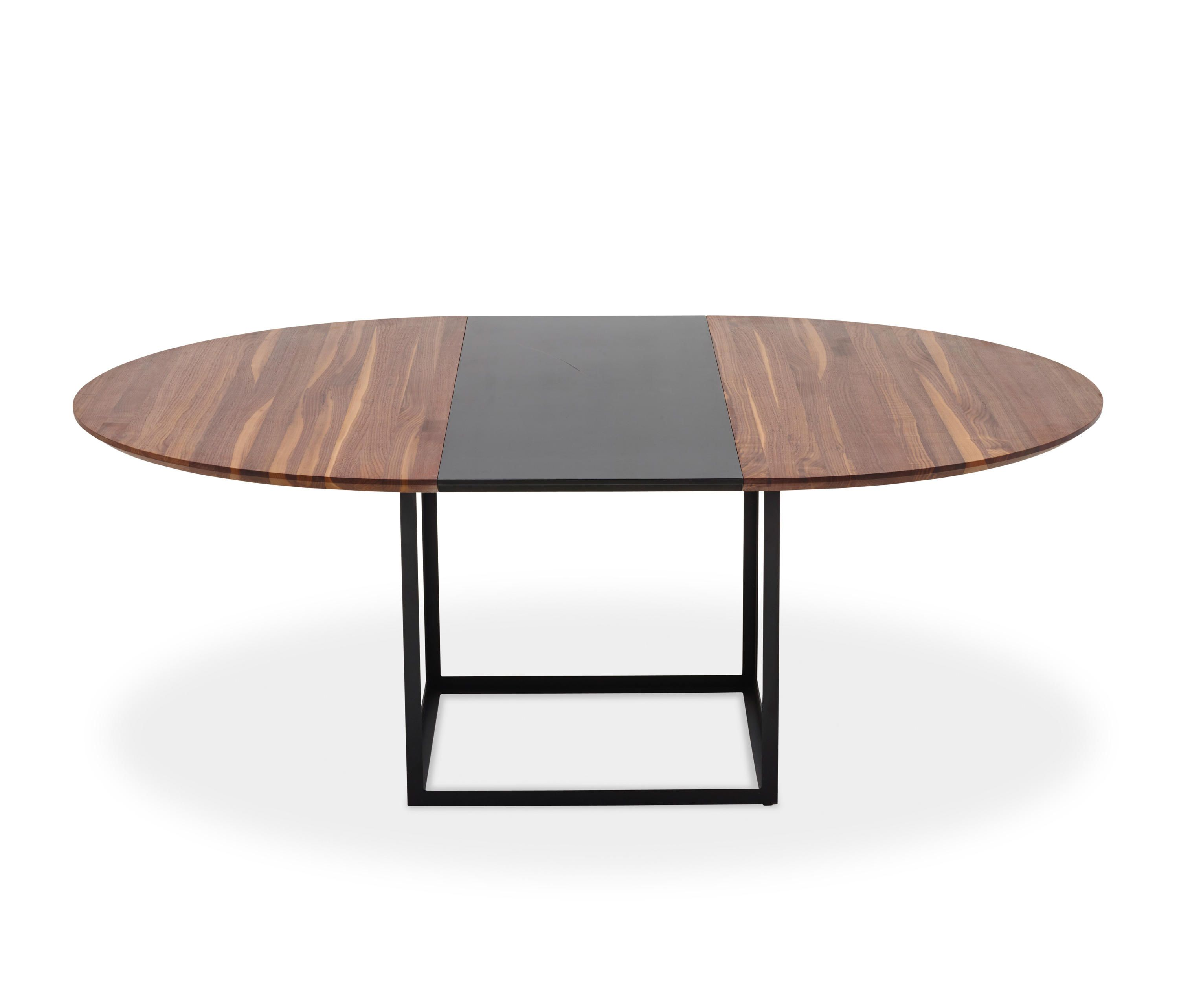 Jewel Table Round Version Dining Tables From Dk3 Architonic