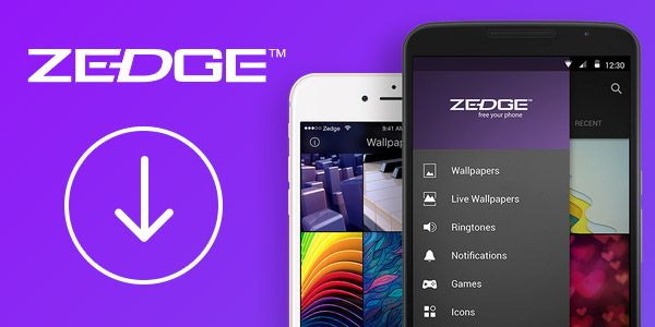 Zedge app for android free download on Android Power Hub