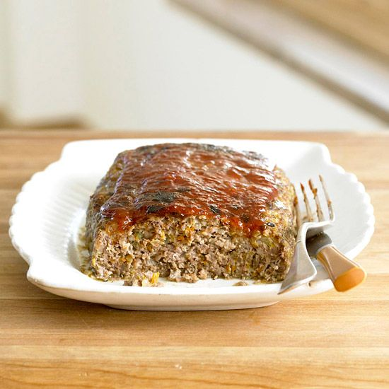 Better Homes And Gardens Italian Meatloaf Recipe