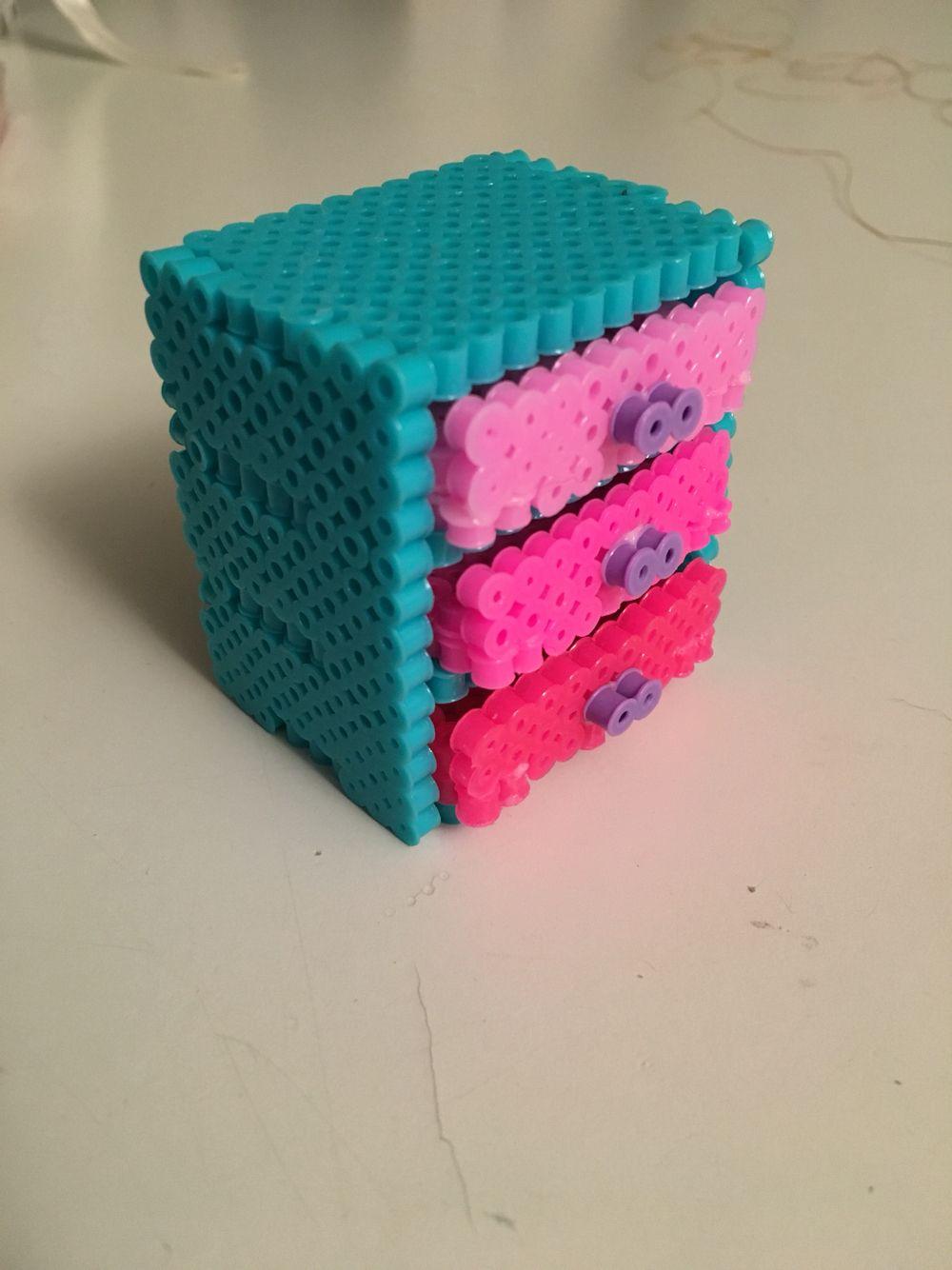 Mini cassettiera