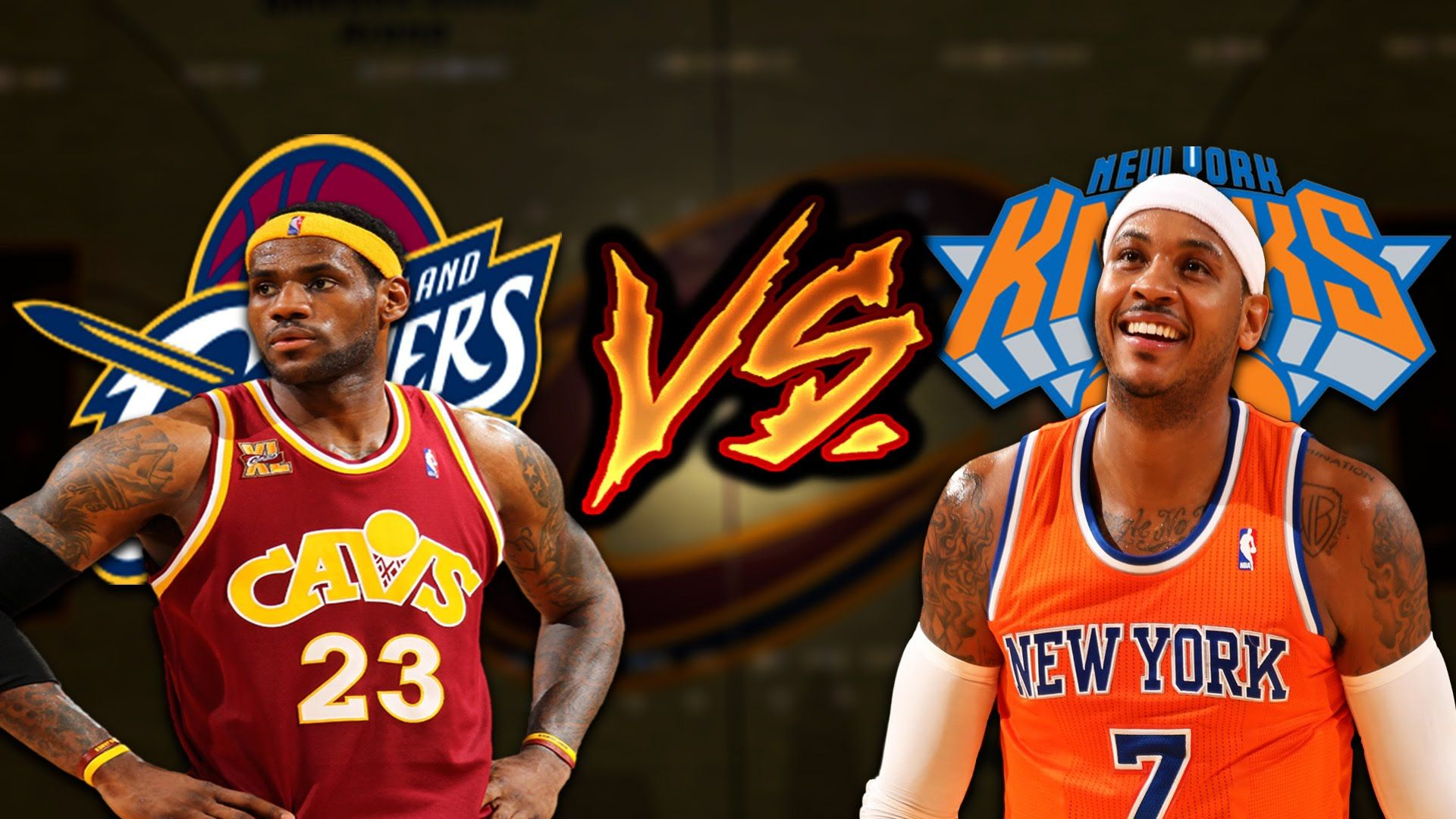 New York Knicks Vs Cleveland Cavaliers Live Stream Links New York Knicks Nba Matches Cavaliers Nba