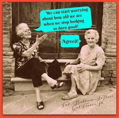Pin By Anita Giunta On Inspiration Friends Funny Old Lady Humor Sisters Funny