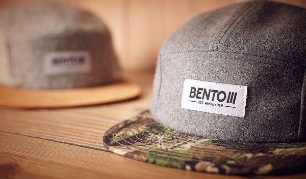 Bento III Off Trail Caps on http://www.drlima.net