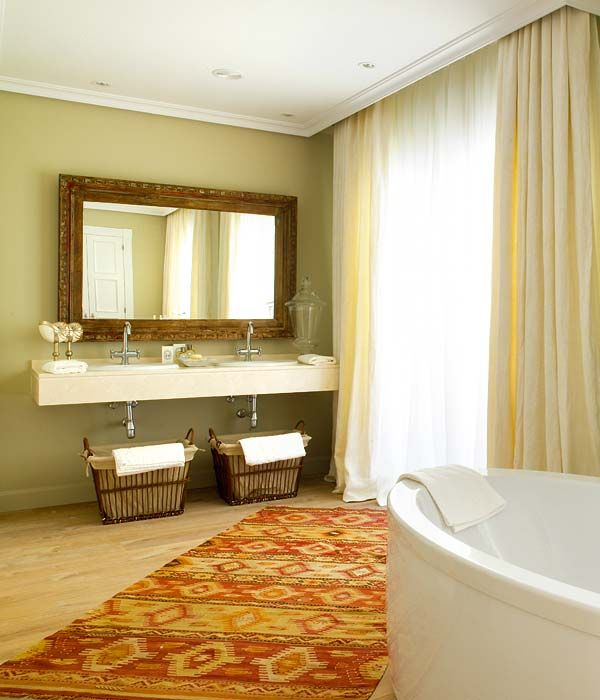 Simple Elegant Bathroom Designs: Simple, Elegant Bathroom