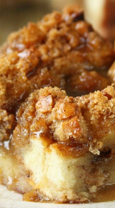 The Best Bread Pudding - Southern Bite