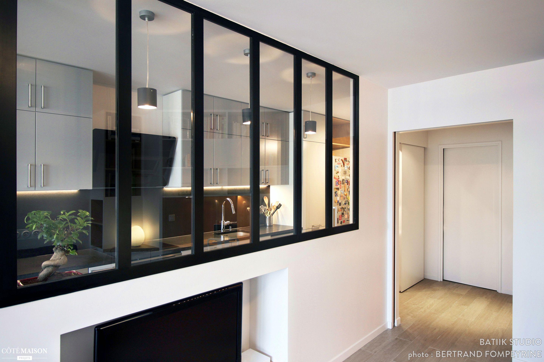 Beliebt Appartement des années 70 remis à neuf, Batiik Studio - Côté  VP67