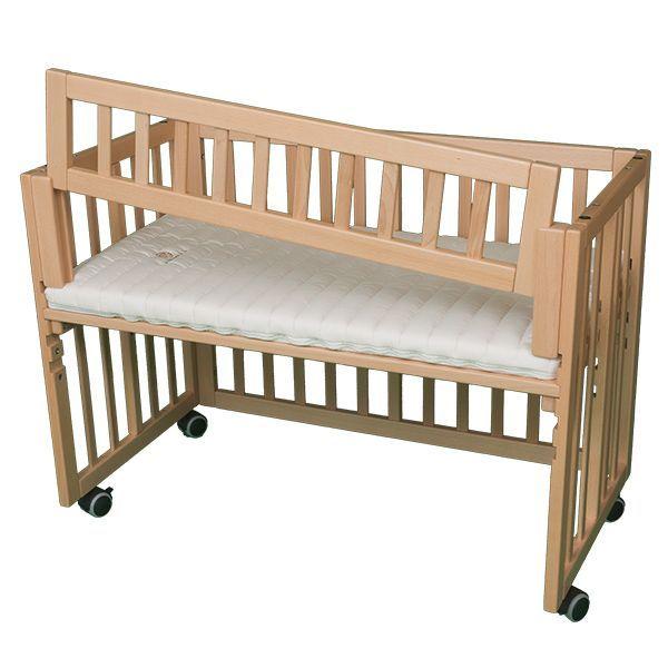 Beistellbett zwillinge  Beistellbett Lena bassinet baby | Kinderzimmer Ideen | Pinterest ...