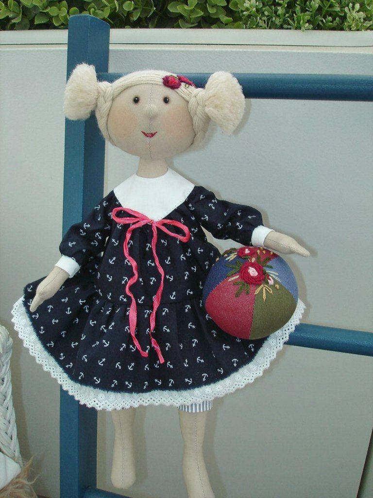 Куклы Ирины Жулановой - 3 Августа 2016 - Кукла Тильда. Всё о Тильде, выкройки, мастер-классы.