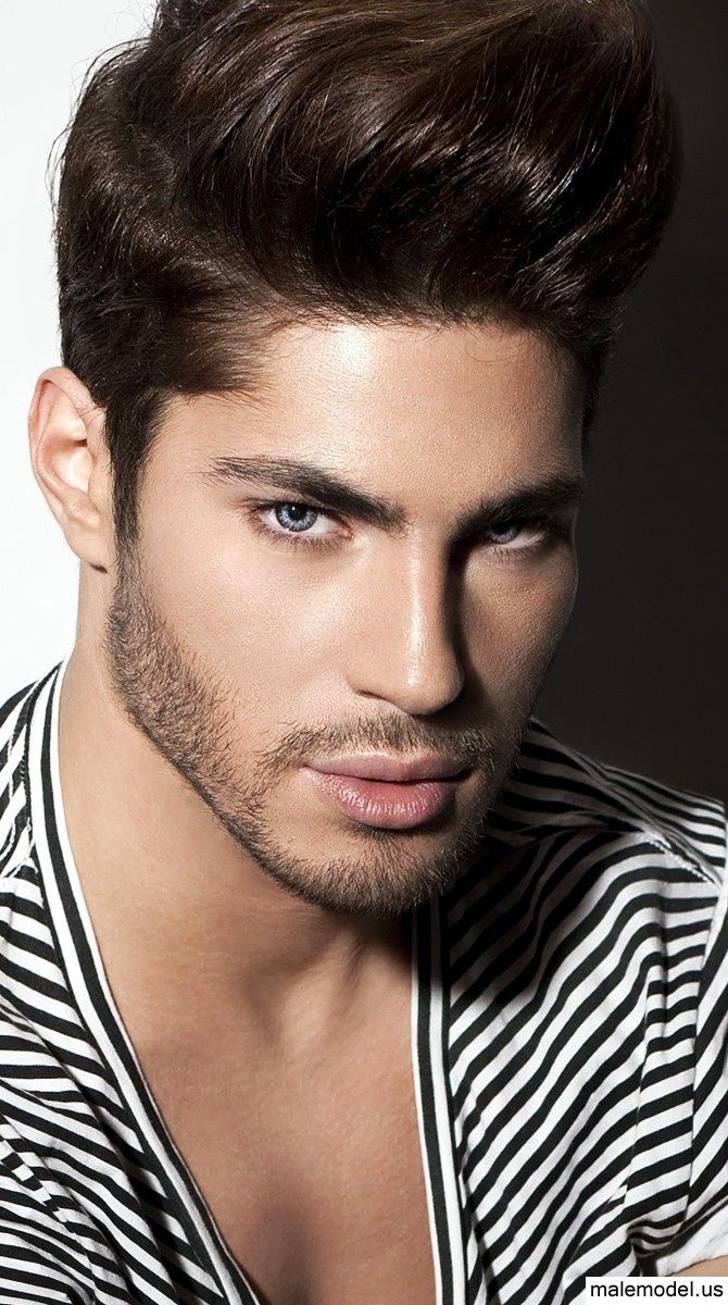 male model haircuts - Google Search | Hair | Haircuts for ...