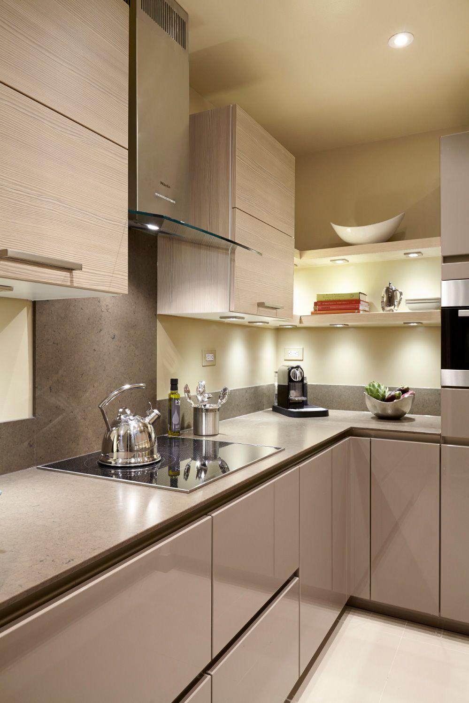 Azulejos en bordes y cocina fotos esther pinterest - Azulejos cocina moderna ...