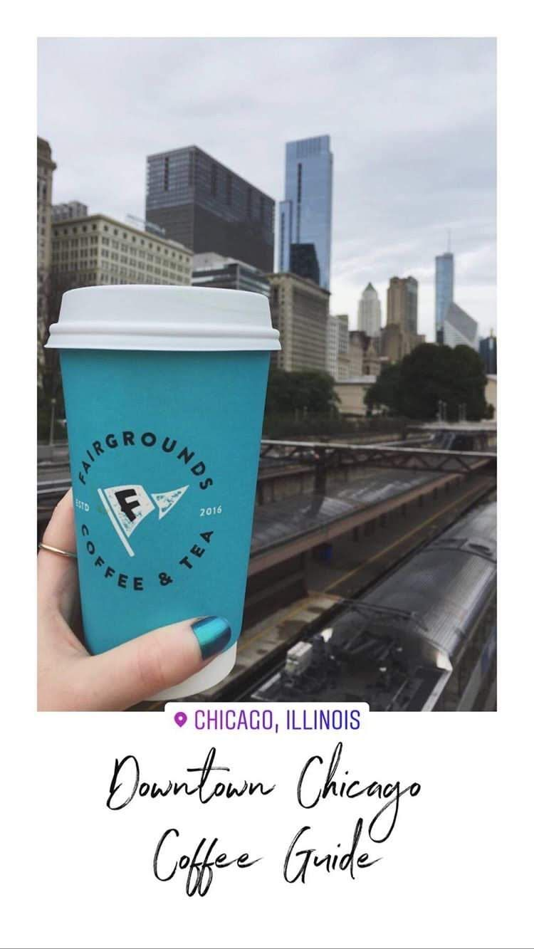 7 awesome coffee shops in downtown chicago with images