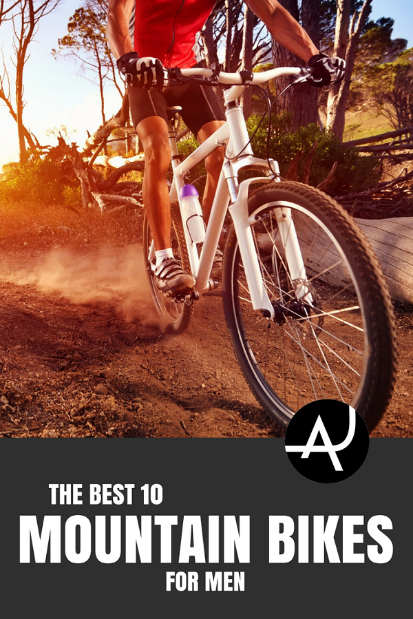Best Mountain Bikes For Men Of 2020 Best Mountain Bikes
