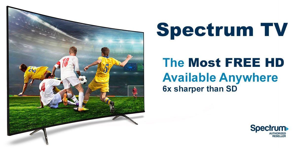 SPECTRUM TV Tv, Spectrum, Tv guide