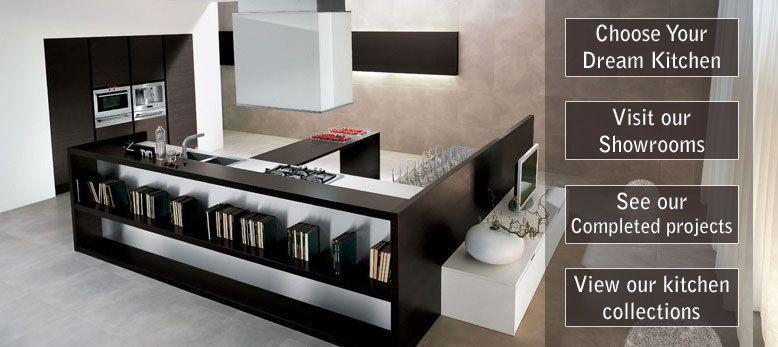 Zeitgenössische Küche Design Service #Badezimmer #Büromöbel