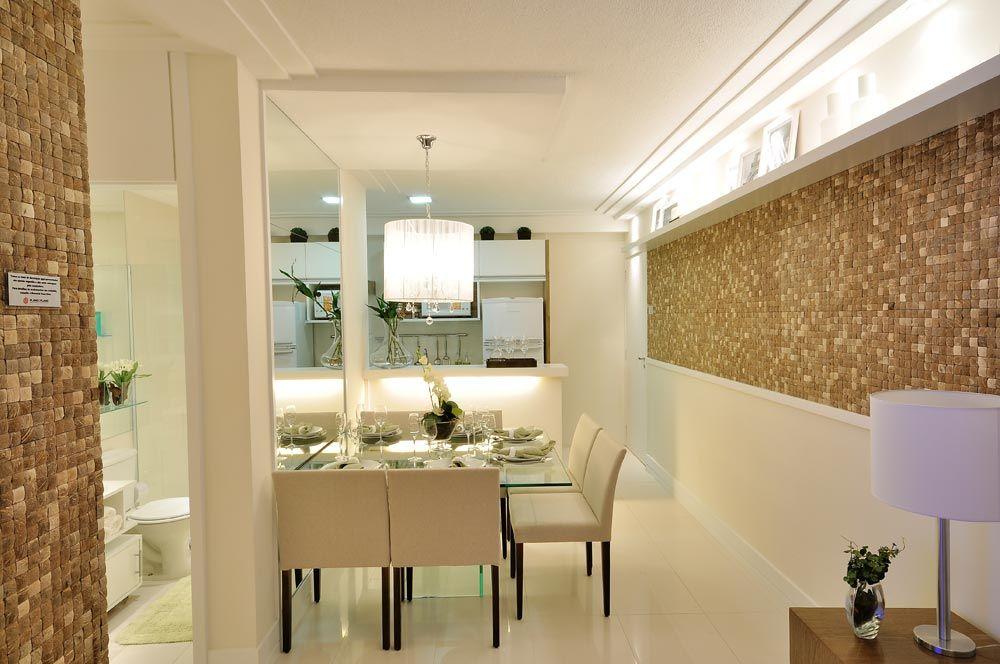 Sala De Jantar Apartamento ~ de salas de jantar decoradas sala de jantar decoracao moderna dicas de