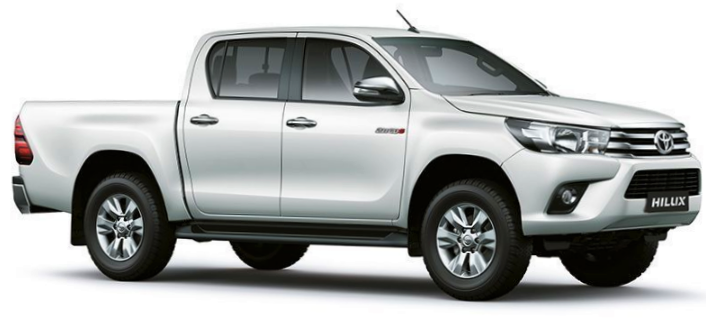 2019 Toyota Hilux Performance Price Interior And Specs Toyota Hilux Toyota New Cars