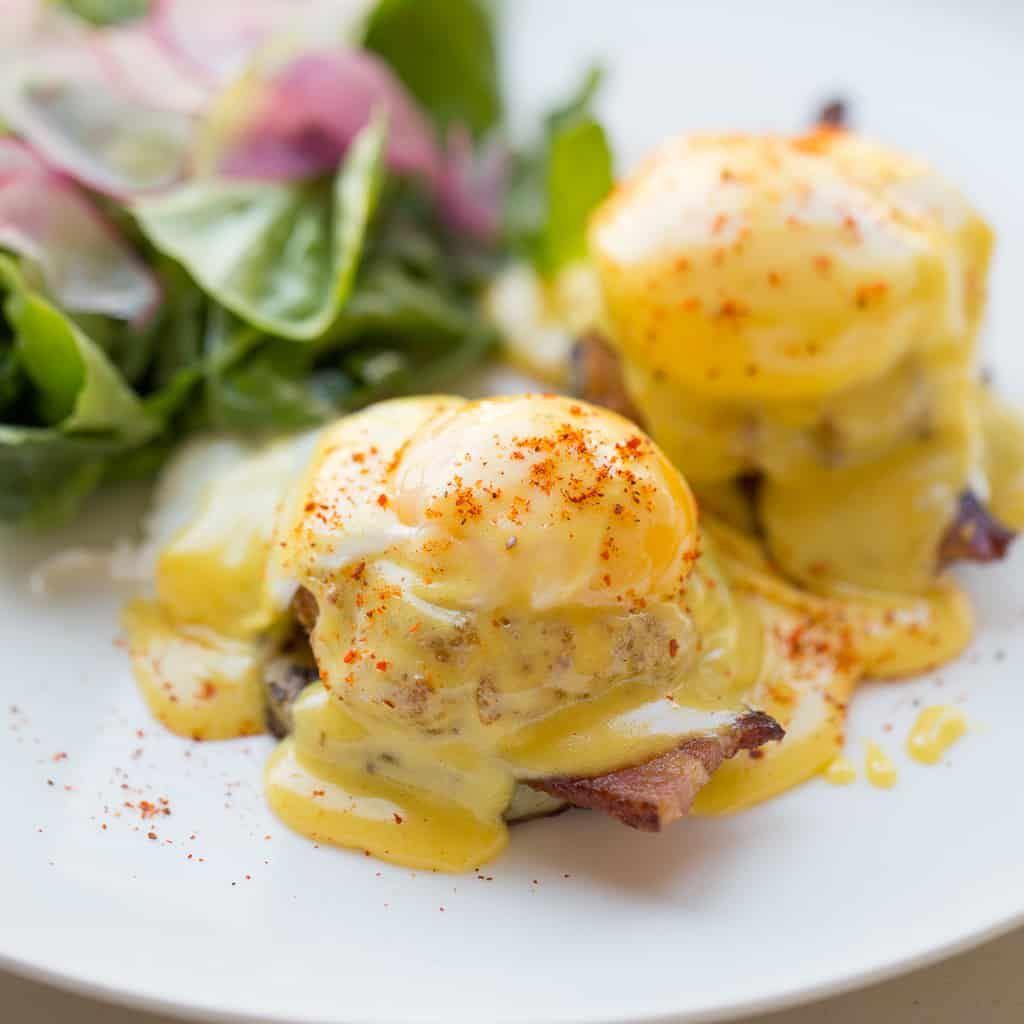 Charleston Brunch, Eggs Benedict, Brunch