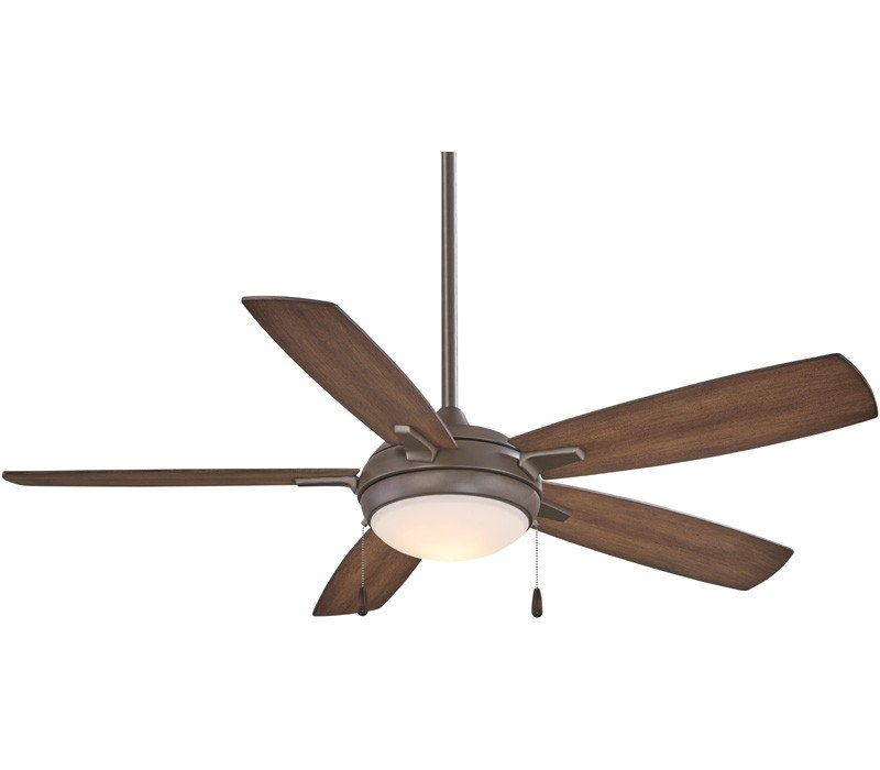 Minka Aire F534l Orb Lun Aire Led 54 Ceiling Fan Oil Rubbed