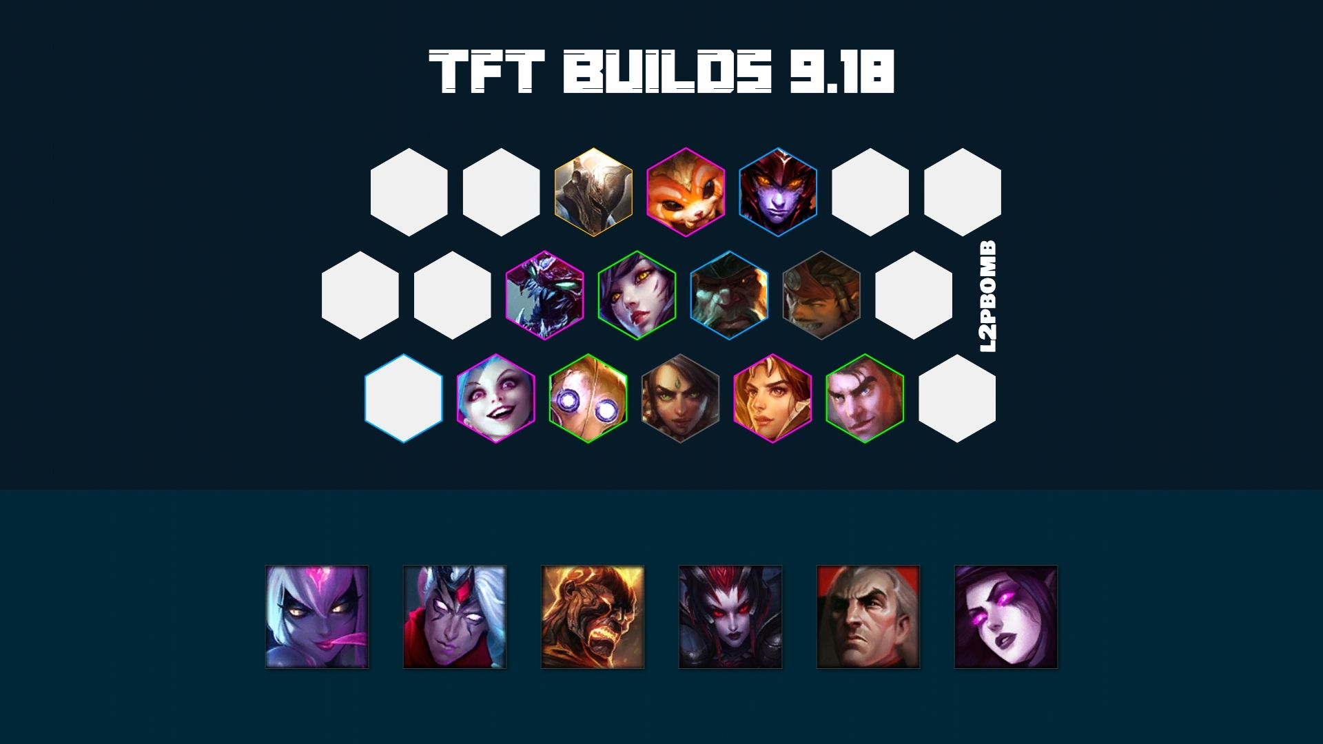 Pin on League Of Legends Guides