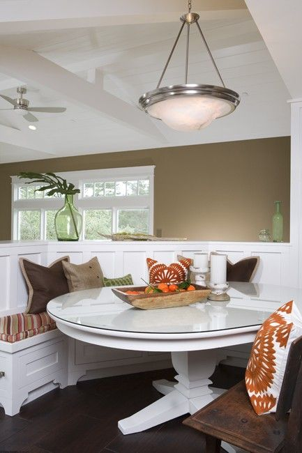 i like the color of this wall against the white sherwin williams sanderling sw7513