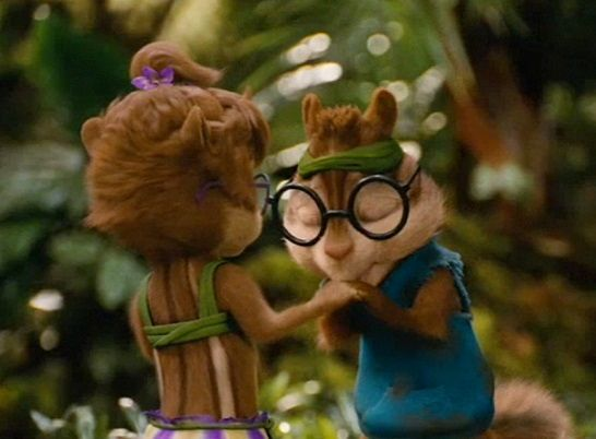 Alvin And The Chipmunks Image By Sara Geneva Alvin And