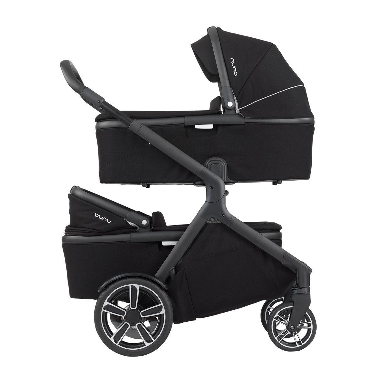 Nuna DEMI Grow Stroller in 2020 Stroller, Nuna, Double