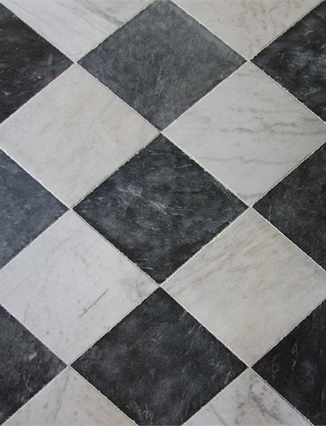 Soho Gray And White Marble Square Marble Tiles Ideal For Checkerboard Floors Black And White Marble Checkerboard Floor White Marble Bathrooms