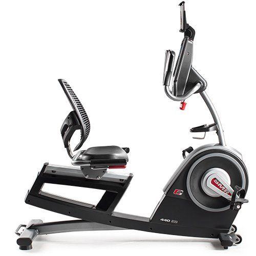 Proform 440 Es Exercise Bike Recumbent Bike Workout Exercise