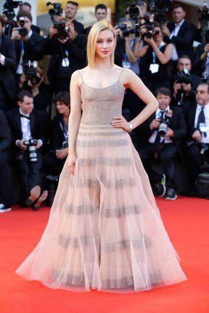#VeniceFilm Festival's Dazzling Dresses  #Venice Film Festival Dresses #Venice…