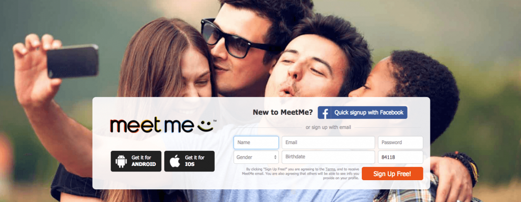 what is meetme com