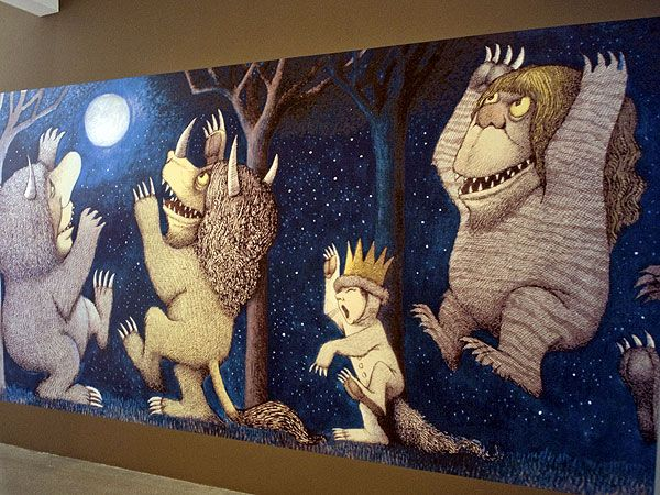 Where the Wild Things Are 50 Year Anniversary: 5 Tributes