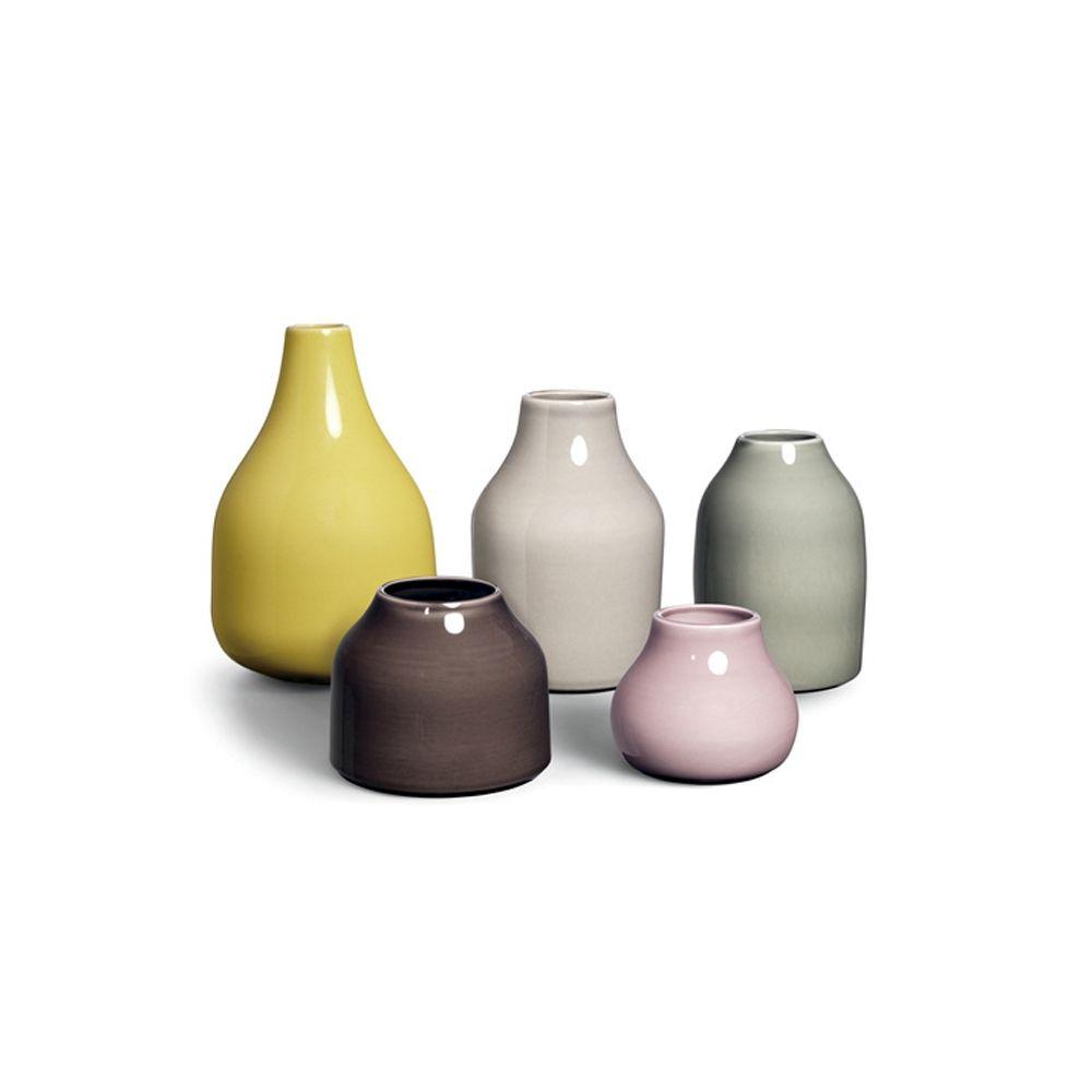 Kähler Botanica vaser Mini 5 stk. | Design, Vase