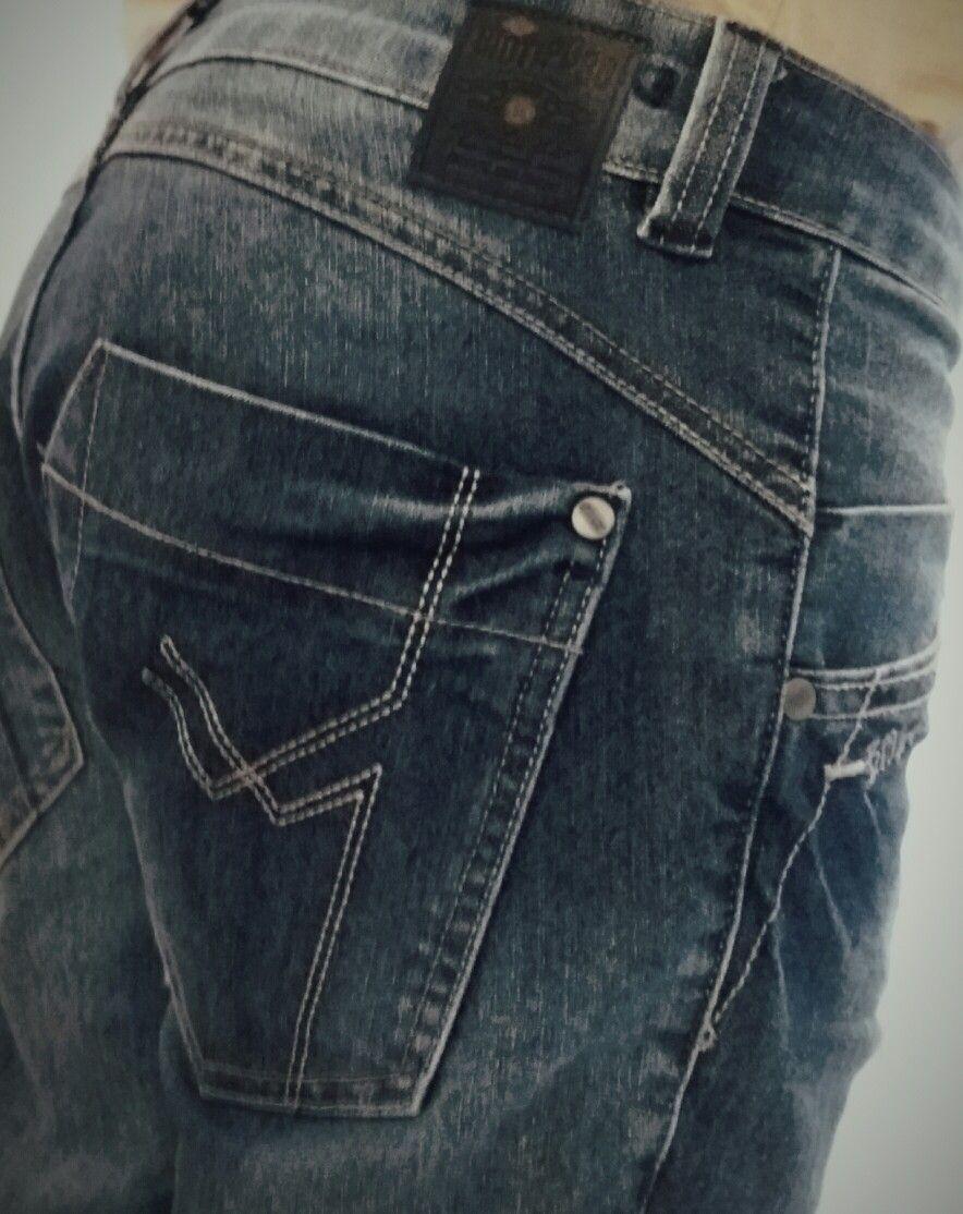 Biotipo jeans